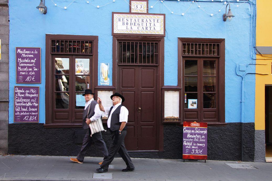 Kleine Hotels In Puerto De La Cruz