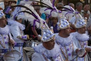 Karneval Los Gigantes 2013