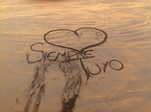 Siempre Tuyo