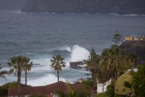 März - Sturm auf Teneriffa