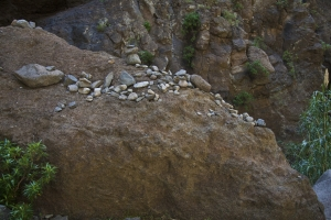 Steine?