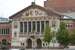 Theater von Aalborg