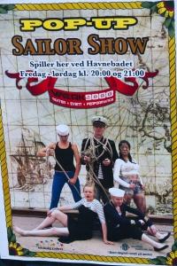 SAILOR SHOW