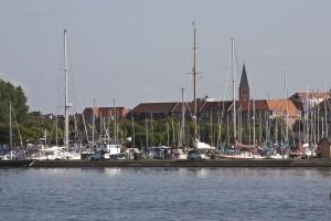 Schulhafen