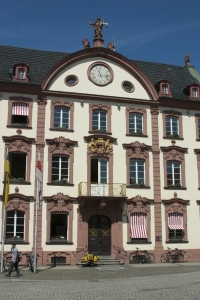 Offenburg Justizpalast