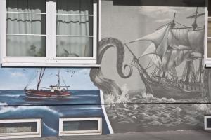 maritime Graffiti
