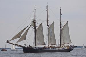 Hanse Sail 2013