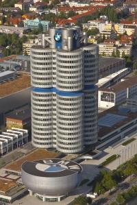 BMW - Zylinder