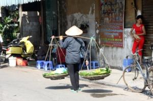 September - Vietnam