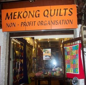 Mekong Quilt