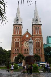 Saigon - Notre Dame