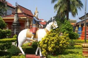 Tempel Siem Reap
