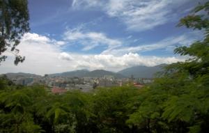 Landschaft um Nha Trang