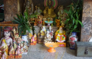 Im Wat Phnom