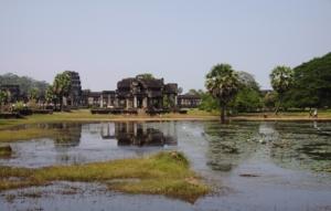 See - Angkor Wat