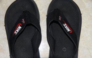 Nike -  Lewis Kooperation
