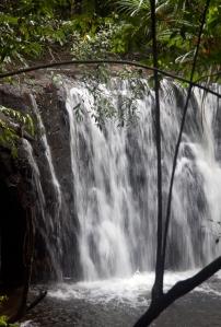 Phu Quoc - Wasserfall