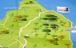 Phu Quoc- Inselnorden