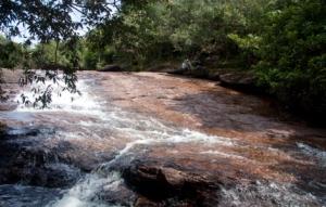 Phu Quoc - Wildwasser