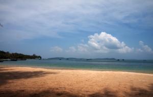 Phu Quoc - Traumstrand im Norden