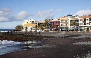 Valle Gran Rey - der neue Strand