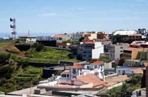 Valverde - eine kleine Hauptstadt