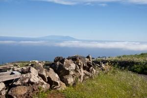 Blick auf La Palma