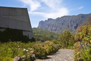 Besucherzentrum Nationalpark