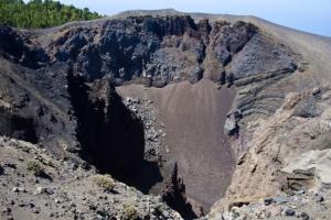 Vulkankrater