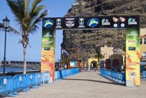 Ultra Marathon Transvulcania 2014