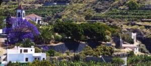 Barranco bei Tazarcorte