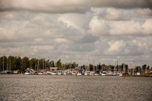 Freizeithafen Gjoel