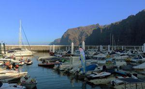 Morgenstimmung Hafen