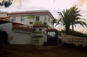 Las Hayas - Restaurant Casa Ephigenie