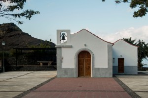 Taguluche - Ermita San Salvador