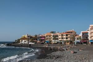 Valle Gran Rey - La Playa