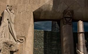 Sagrada Familia - Gaudi