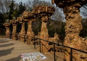Park Güell - Gaudi