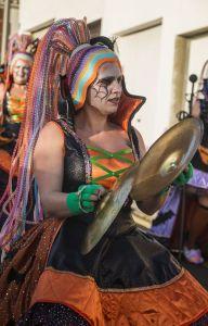 ....südamerikanische Rhythmen