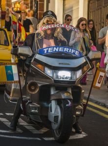 Policia Local :-)