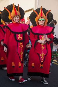 Karneval Los Gigantes