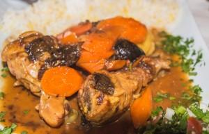 Persisches Essen und..