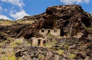 Wanderung im Barranco Seco - wer die Einsamkeit sucht...