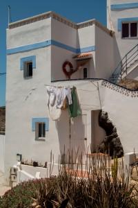 El Puertito - hier steht noch kein großes Hotel