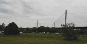 Nordbrücke Bonn