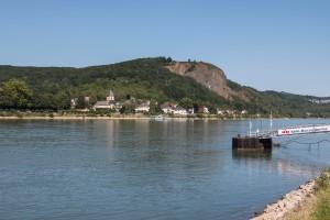 Rheinufer Remagen