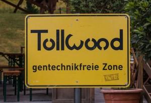 Tollwood - gentechnikfreie Zone