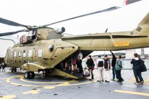 Bordhelikopter