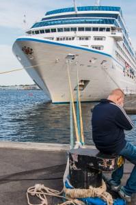 Nautica am Kai in Aalborg