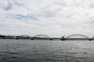 Brücke von Vilsund